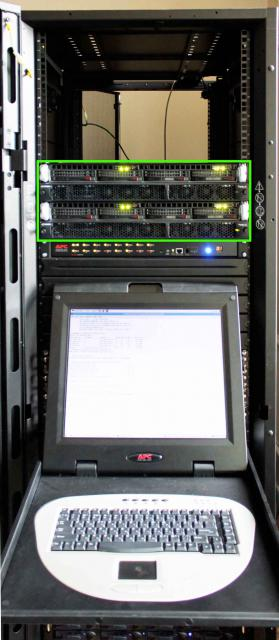 GPUSIM HPC-Cluster